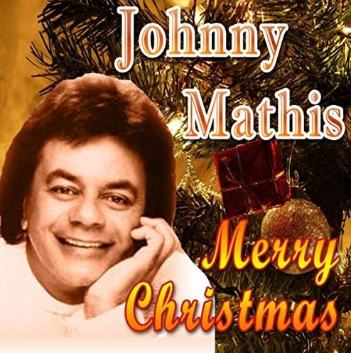 Sleigh Ride by Johnny Mathis